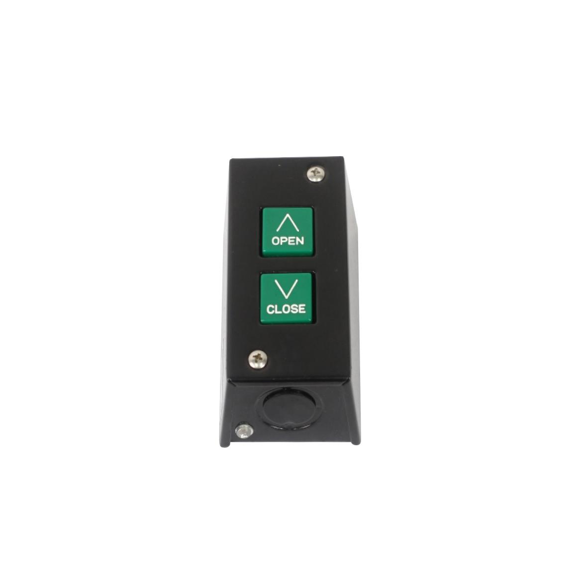 B9 Button box