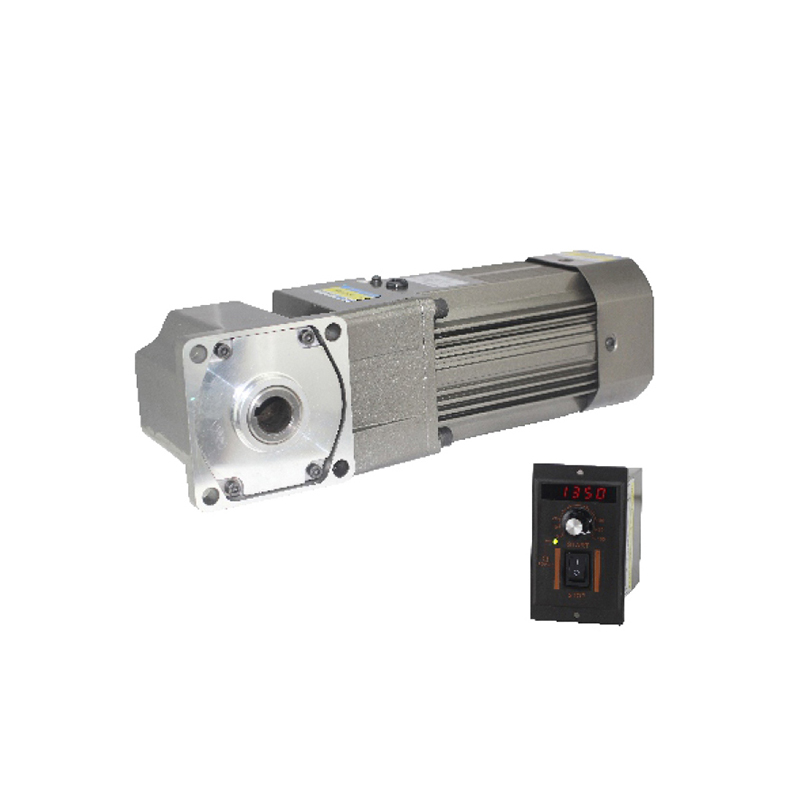 F1 Type Reduction Motor