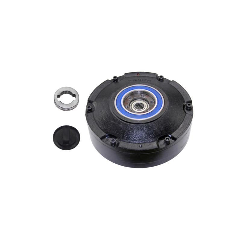 Scrubber Gearbox(洗地機齒輪箱)